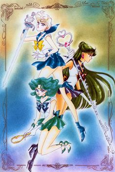 yet another blog dedicated to sailor moon.