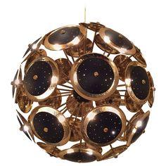 Sputnik Chandelier i