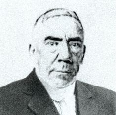 Charles John Joughin was the Chief Baker on the Titanic. He fortified himself with whiskey during the sinking and was seen staggering around the deck throwing deck chairs into the water for people to hold onto. He himself went into the water and, although drunk, managed to swim to an overturned lifeboatand balance himself on the keel until another lifeboat picked him up.