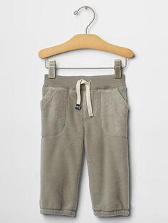Pro fleece pants Product Image