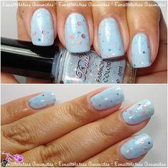 Azul - Bgirl - Born Pretty Store