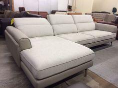 Giuseppe Nicolette Principe Sectional Sofa Left Face Chaise Furniture Now 508-892-8412