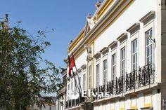 Lei das 35 horas semanais leva equipamentos municipais a ter novos horários | Portal Elvasnews