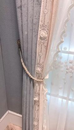 Custom Curtains, Luxury Curtains, Drapes Curtains, Elegant Curtains, Shabby Chic Curtains, Curtain Fabric, Modern Curtains, Blackout Curtains, Curtain Designs For Bedroom