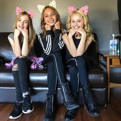 Lauren's new video is out!!TAG 3 friends you think should definitely see it!! Links in her bio @laurenorlando88