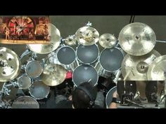 Give It To Me by 씨스타 Sistar Drum Cover by Myron Carlos