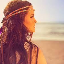 Haarmode van DamesTic; ibiza, hoofdbanden, festivalband, haarbanden