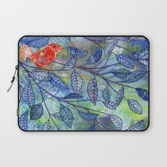 Red and Blue laptop sleeve by Kras Arts, $36 https://society6.com/product/red-and-blue-zme_laptop-sleeve?curator=bestreeartdesigns