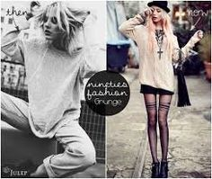 grunge outfits - Google Search