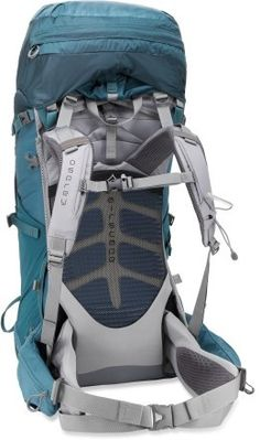 Osprey Ariel 65 Pack - Women's Backpacking backpack!!!