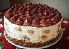 Cake Recipes, Ethnic Recipes, Food, Cap, Baseball Hat, Easy Cake Recipes, Essen, Meals, Yemek