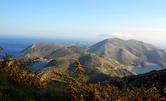 Marmari, Greece.