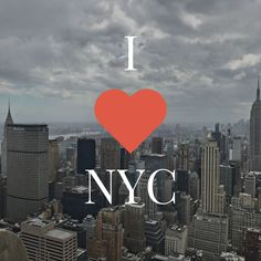 Things to do while traveling to New York City