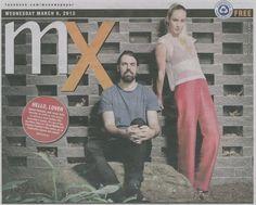 March – Cover – Mx Melbourne