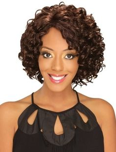 Hollywood SIS Synthetic Wig HT-LILIAN