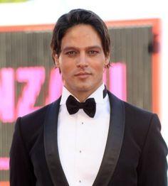 Gabriel Garko italian actor