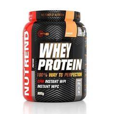 Nutrend Whey Core 100 Protein 1000 gr, her bir porsiyonunda 22,7 gr whey içerisinde 5 gr BCAA ( lösin,izolösin ve valin) amino asit içeren protein tozu, gıda takviyesidir. Yüksek biyolojik değere sahip nutrend supplement, hızlı emilebilen konsantre ve izole whey protein içerir.