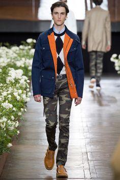 Dior Homme Spring 2016 Menswear Collection Photos - Vogue