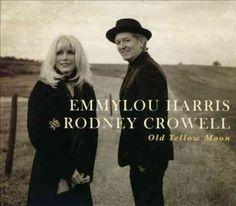 Emmylou Harris - Old Moon