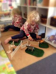Encouraging Independent Play in Toddlers -