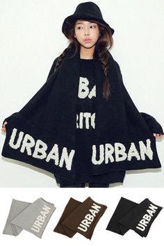 Soft Urban Muffler