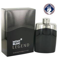MontBlanc Legend 150ml/5.oz Eau De Toilette Spray EDT Cologne Fragrance for Men
