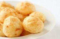 Pancitos de queso (sin harina)