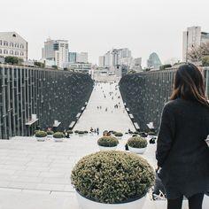 The beautiful Ehwa university!  #ehwa #이화 #Korea #korean #SouthKorea #southkorean #Seoul #seoul_korea #seoulsnap #ig_korea#vscokorea #서울#한국 #한국인#사진 #스냅 #일상 #데일리 #좋아요