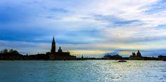 Venice Port.