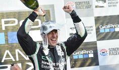 IndyCar | Pagenaud vince gara e titolo, solo 20° Power