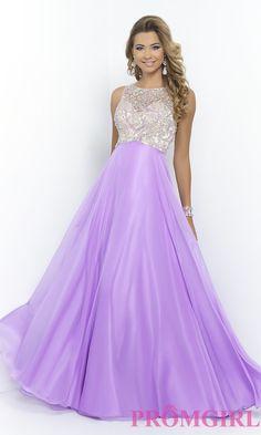 Blush Prom 9917