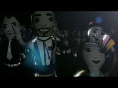 ▶ Natalia y La Forquetina - Ser Humano (Video Version) - YouTube