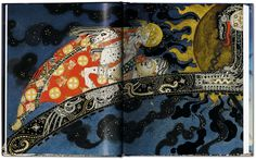 Kay Nielsen. East of the Sun and West of the Moon. TASCHEN Books