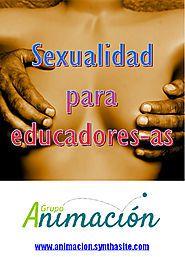 Articulos integracion, psicologia, trabajo social   Sexualidad