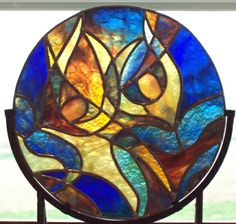 1199 Mejores Im 225 Genes De Stained Glass Vitral Stained