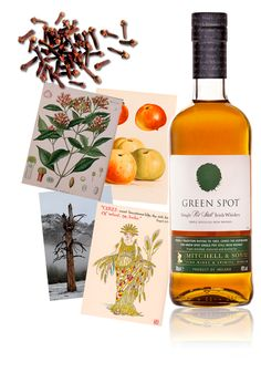 The legendary Green Spot Single Pot Still Irish Whiskey Whiskey Label, Good Whiskey, Irish Whiskey, Whiskey Bottle, Wine Merchant, Pot Still, Tequila, Bourbon, Rum