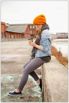 Cute Hipster Outfits (22)