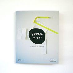 Studio Visit / 18 artists' studios in Helsinki ++ photographer tuukka kaila . artist/publisher jenni rope