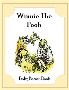 Waiting for Pooh to get unstuck