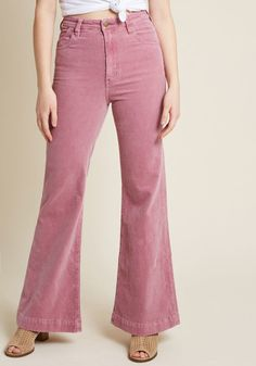 Spring Pant Trends | ModCloth