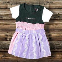 #Babystrampler von #TuFelixAustria http://www.fromaustria.com/babystrampler-ausseer-dirndl-schuerze-tu-felix-austria
