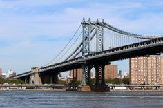 brooklyn-manhattan bridges