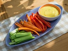 Get Spiced Yogurt Sauce Recipe from Food Network