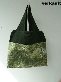 Stoff-Taschen - Taschen von maxiposi