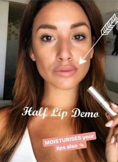 LIP PLUMPING BALM Give your lips an instant boost and perfect your pout. Nu Colour Lip Plumping Balm will help your lips look fuller, while also helping them to feel moisturized and soft. Ageless Beauty, Beauty Skin, Beauty Box, Beauty Stuff, Lip Plumping Balm, Lip Balm, Your Lips, Anti Aging Skin Care, Dark Skin