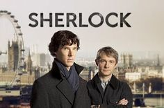 <b>Filming for the show's third season wrapped Sunday, but it remains to be seen if <i>Sherlock</i> fans will be able to survive until it airs.</b>