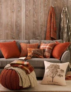 Cosy Tones make Cosy Homes