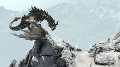 free desktop backgrounds for the elder scrolls v skyrim