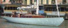 Spirit 54 de Spitit Yachts, le voilier de  - Bateau Vintage