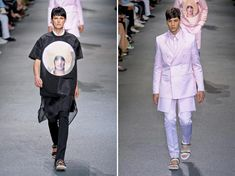 Givenchy Spring/Summer 2013